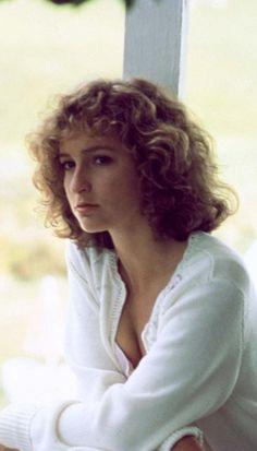 Jennifer Grey in Dirty Dancing, 1987