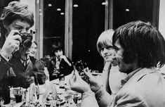 The Rolling Stones - France; 1965