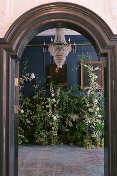 Floral Wedding, Wedding Flowers, Wedding Day, Large Floral Arrangements, Flower Installation, Table Flowers, Amsterdam, Backdrops, Workshop