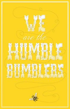 The Humble Bumblers