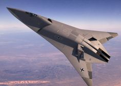 Military and Commercial Technology: Airbus urges European fighter to counter US dominance