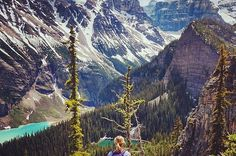 21 Breathtaking Alberta Hikes To Do This Summer
