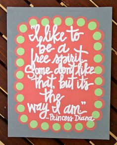 """Custom Scripture or Quote Painting - 8""""X10"""" Canvas"""