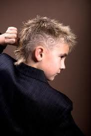 peinados nios