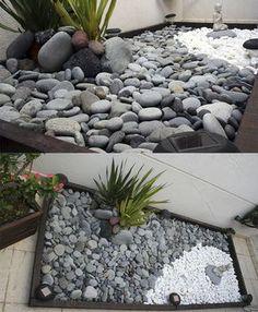 ... <b>Jardin</b> <b>Con</b> <b>Piedras</b>, <b>Jardin</b> <b>Piedras</b> Ideas, <b>Jardines Con Piedras</b> Ideas