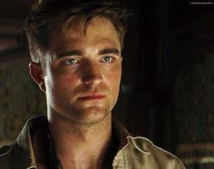 (1) Tumblr Water For Elephants, Robert Pattinson, The Man, Actors, Type 3, Theater, Movies, Films, Film