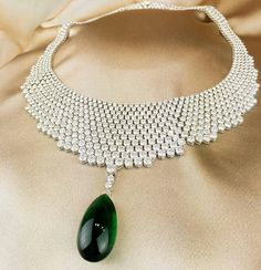 @stenzhorn. Feels like silk -- #collection by #stenzhorn #diamond #necklace