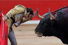 Juan Jose Padilla Photos - Fiesta De San Fermin Running of the Bulls: Day 8 - Zimbio