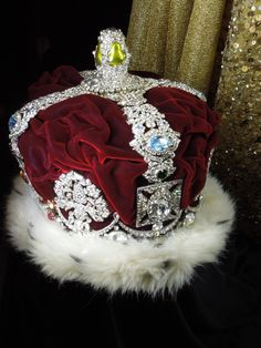 Princess Tiaras and gowns | Movie Costumes and Props: Crowns and gowns from Disneys The Princess ...