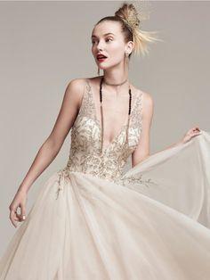Raffaele Ciuca is an exclusive stockist of Sottero and Midgley. Gown style Amelie   www.raffaeleciuca.com.au MELB . AUS