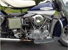 1968 Harley-Davidson Electra Glide Flh 103907533 large photo