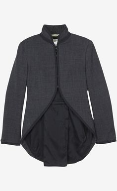 Rag & Bone Grey Jacket