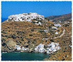 Sifnos Greek Islands, Google Images, Places Ive Been, Greece, World, Water, Quotes, Travel, Outdoor