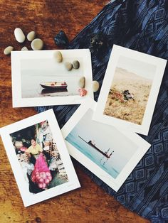 Sign Your Work. A look at how @sarahirenemurphy documents traveling around the world.   Featured is our [signature] prints.