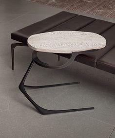 Wishbone side-table from Castedesign.com