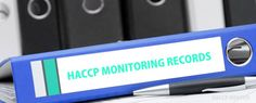 Are your HACCP monitoring records correct?