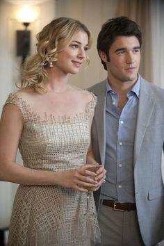 Emily Thorne, Daniel Grayson