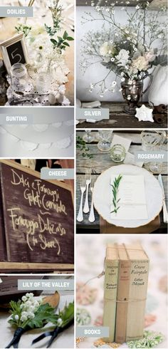 Holly & Rose - Wedding Ideas