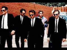 Reservoir Dogs Pelicula Completa En Español