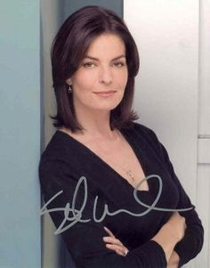 "In 2001, Sela Ward won a Golden Globe Award - Best Performance by an Actress in a TV Series - Drama for: ""Once and Again""."