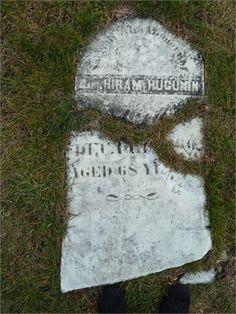 Capt. Hiram Hugunin 1798-1866