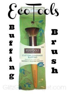 EcoTools Custom Coverage Buffing Brush