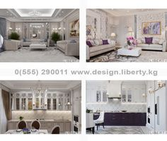 Дизайн студия Liberty 0(555)290011   Дизайн интерьера кухни и гостиной в стиле неоклассика. 1 и 2 вариант а вам какой вариант нравиться больше?   www.design.liberty.kg 👈👈👈 0(555)290011 #дизайнинтерьераliberty #libertyдизайн #libertyкухни ____________________________________________ #дизайнгостиной #дизайнинтерьерагостиной #дизайнкухни #дизайн #дизайнинтерьерабишкек #дизайнинтерьеравбишкеке #дизайнбишкек #дизайнквартиры #дизайнквартирбишкек #бишкек #дизайнстудия #чертежи #авторскийнадзор…