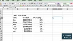 Work Like a Pro With These Microsoft Excel Shortcuts [VIDEO]
