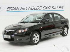 Mazda Mazda3 1.6 TOURING 4DR (2008), mom says she might get me this soon!