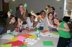 Crafternoon for Teens North Richland Hills, TX #Kids #Events
