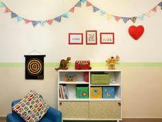 Kid room by shirley kopanski
