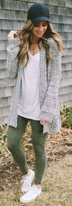 #Fall #Outfits / 75 Fall Outfits to Try This Year Vol101