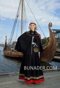 BunaderOslo Bunader Oslo Beltestakk Damebunader