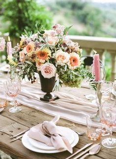 Event Design: A Very Beloved Wedding - http://www.averybelovedwedding.com Floral Design: A Very Beloved Bloom - http://www.stylemepretty.com/portfolio/a-very-beloved-bloom Photography: Sandra Aberg Photography - sandraaberg.com   Read More on SMP: http://www.stylemepretty.com/2016/12/12/florence-wedding-inspiration/