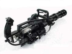 Terminator Judgment Day - Internet Movie Firearms Database - Guns in Movies, TV and Video Games Military Weapons, Weapons Guns, Guns And Ammo, Military Gear, Airsoft Guns, Shotguns, Big Guns, Cool Guns, Predator