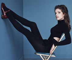 Image result for anna kendrick photoshoot