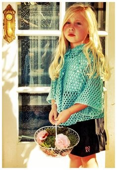 crochet sweaters and ponchos for girls and women by beijobaby