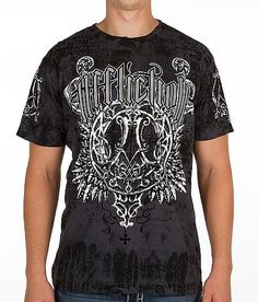 Affliction Deluxe T-Shirt