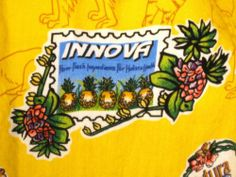 Hilo Hattie Mens Hawaiian Camp Shirt Sz Large Dogs Cats Organic Pet Food Natura