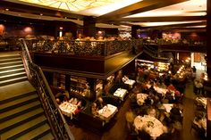 The Best Houston Steakhouses, According to the Readers