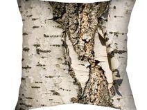 kora brzozy - poduszka 45cm
