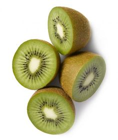 Just one kiwi packs more than 100 percent of your daily-recommended value of vitamin C, a crucial antioxidant that helps with collagen formation. Added bonus for this smoothie: mint has high antioxidant content.