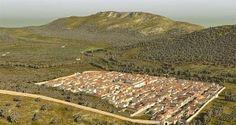 Ammaia: a cidade perdida do Alentejo