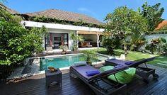 Exotic Villa 800 m Seminyak   Vacation Rental in Seminyak from @homeaway! #vacation #rental #travel #homeaway