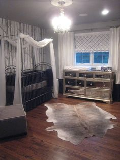 I like this.... Minus the dead animal haha that will go in @Cass Monroe Cloud 's nursery