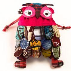 Owl Backpacks, Peppercorn Kids, $29.99.