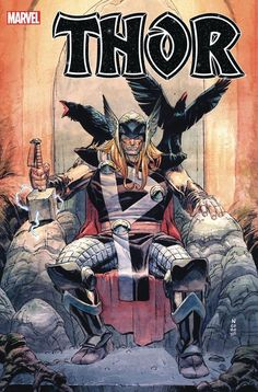 Latest News for What We Learned From Marvel Comics June 2020 Solicitations Marvel Comics Art, Marvel Heroes, Galaxy Comics, Avengers, Marvel News, Hq Dc, The Mighty Thor, Marvel Characters, Magazine Art