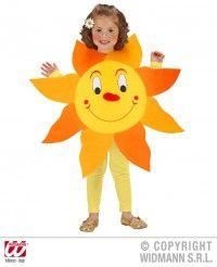 déguisement enfant soleil