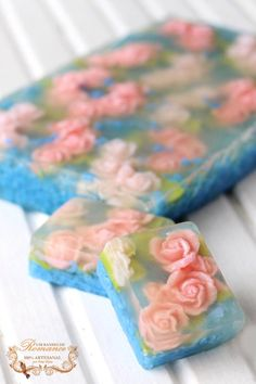 soaps by Peter Paiva ღ ༺✿