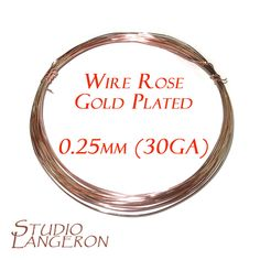 45 meters 15 feet silver plated wire 03 mm 28 gauge non 45 meters 15 ft rose gold plated wire 30 keyboard keysfo Image collections